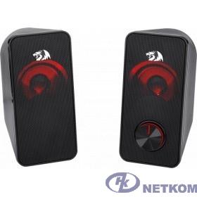 Defender Stentor черный, 6 Вт, питание от USB Redragon [77600]