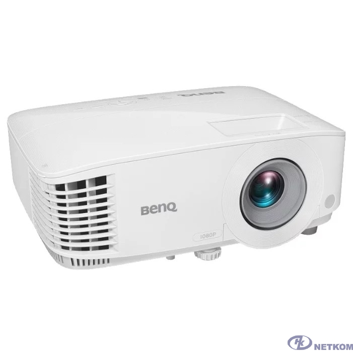BenQ MH550 {DLP 3500Lm (1920x1080) 2000:1 ресурс лампы:5000часов 2xHDMI 2.3кг}