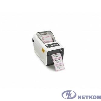 Zebra ZD410 [ZD41H22-D0EE00EZ] {203 dpi, USB, USB Host, BTLE, Ethernet Module, EZPL}