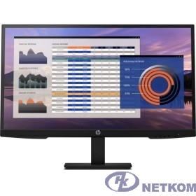 "LCD HP 27"" P27h G4 {IPS 1920x1080 250cd 1000:1 5ms D-Sub HDMI DisplayPort Black} [7VH95AA]"