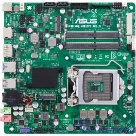 Asus PRIME H310T R2.0 {LGA1151 H310 LVDS M.2 MB}