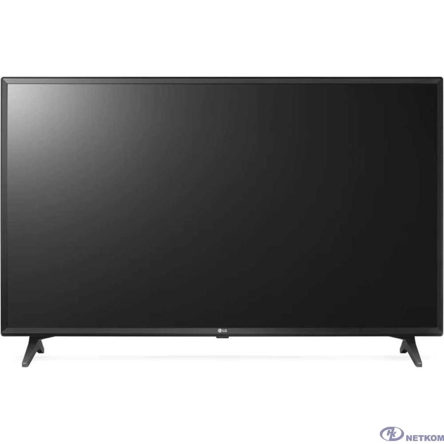 """LG 49"""" 49UM7020PLF черный {Ultra HD/50Hz/DVB-T2/DVB-C/DVB-S/DVB-S2/USB/WiFi/Smart TV (RUS)}"""