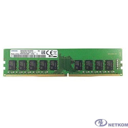Samsung DIMM DDR4 16GB PC4-21300 M391A2K43BB1-CTD  ECC