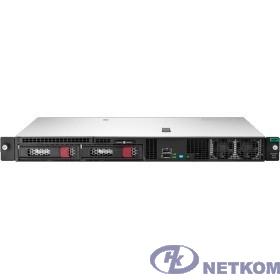 Сервер HPE ProLiant DL20 Gen10 1xE-2224 1x16Gb LFF-2 S100i 1G 2P 1x290W (P17079-B21)