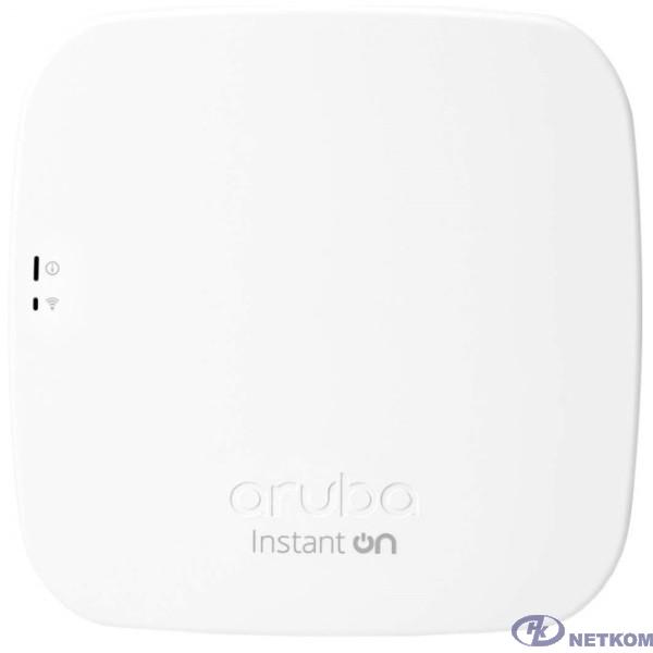 HP R2X01A Точка доступа сети Wi-Fi HPE Aruba Instant On AP12 (RW) Access Point