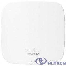 HP R2X06A Точка доступа сети Wi-Fi HPE Aruba Instant On AP15 (RW) Access Point