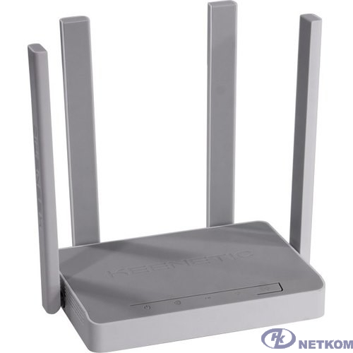 Keenetic Speedster (KN-3010) Гигабитный интернет-центр