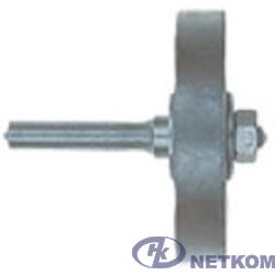 Metabo 630191000 Круг отрезной 50x1,1x6 мм, А24