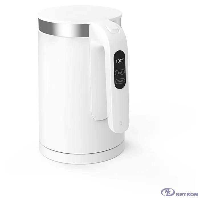 Xiaomi Viomi Smart Kettle White Умный электрический чайник [V-SK152A]