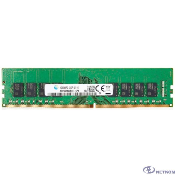 HP [3TK85AA] 4GB DDR4-2666 DIMM