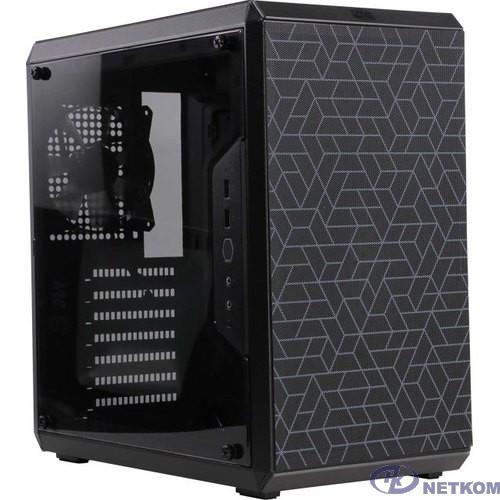 Корпус COOLER MASTER Master Box Q500L без Б/П ATX MicroATX MiniITX MCB-Q500L-KANN-S00