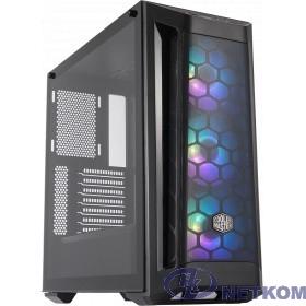 Корпус MIDITOWER ATX W/O PSU B511D-KGNN-RGA COOLER MASTER