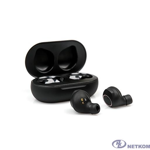 Dialog ES-180BT BLACK Bluetooth с сенсорным управлением, черная