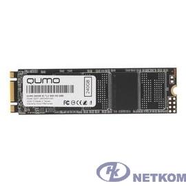 QUMO M.2 SSD 240GB QM Novation Q3DT-240GAEN-M2