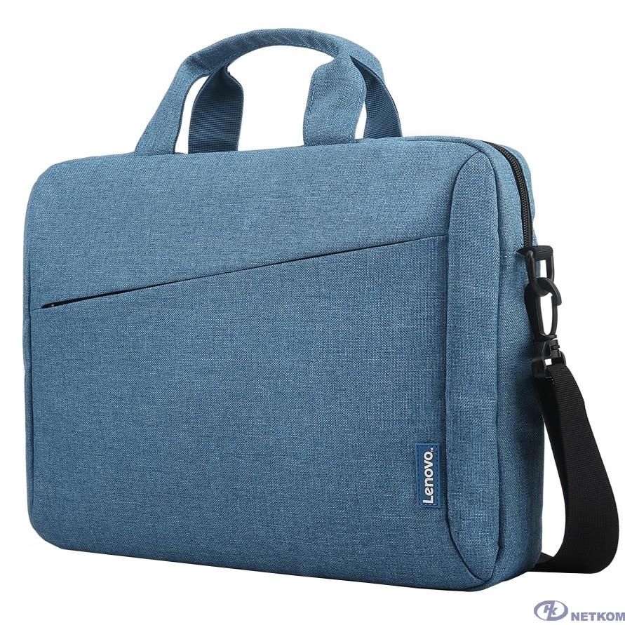 "Lenovo [GX40Q17230] Сумка 15.6""  Toploader T210 blue"