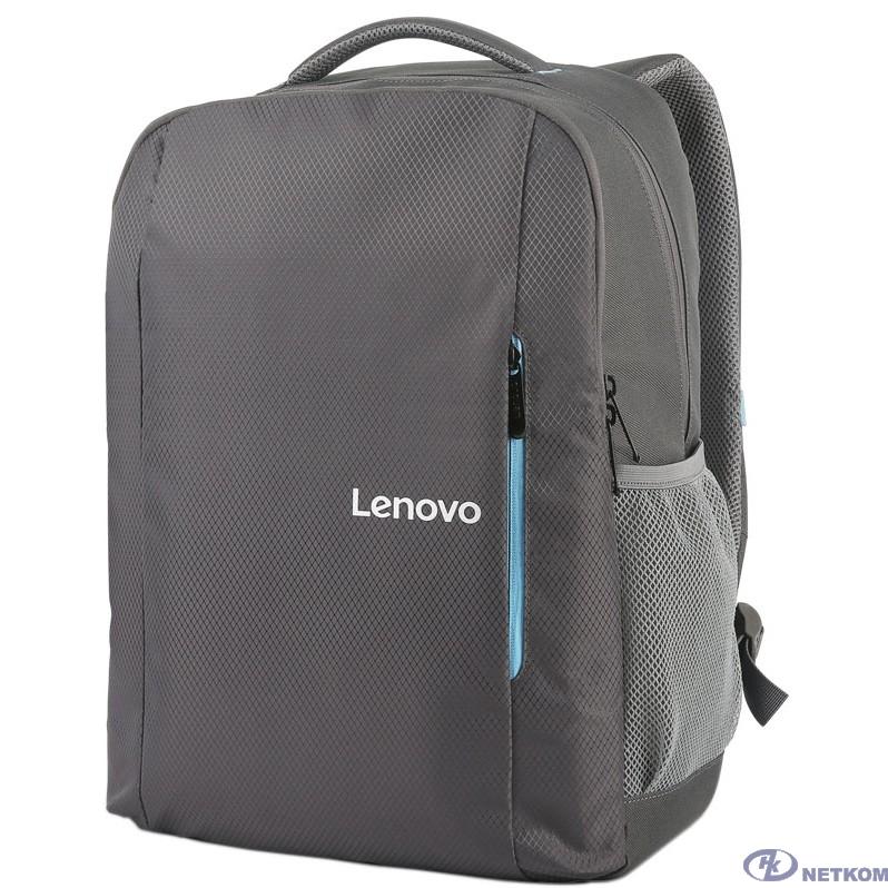 "Lenovo [GX40Q75217] Рюкзак 15.6"" B515 Grey"