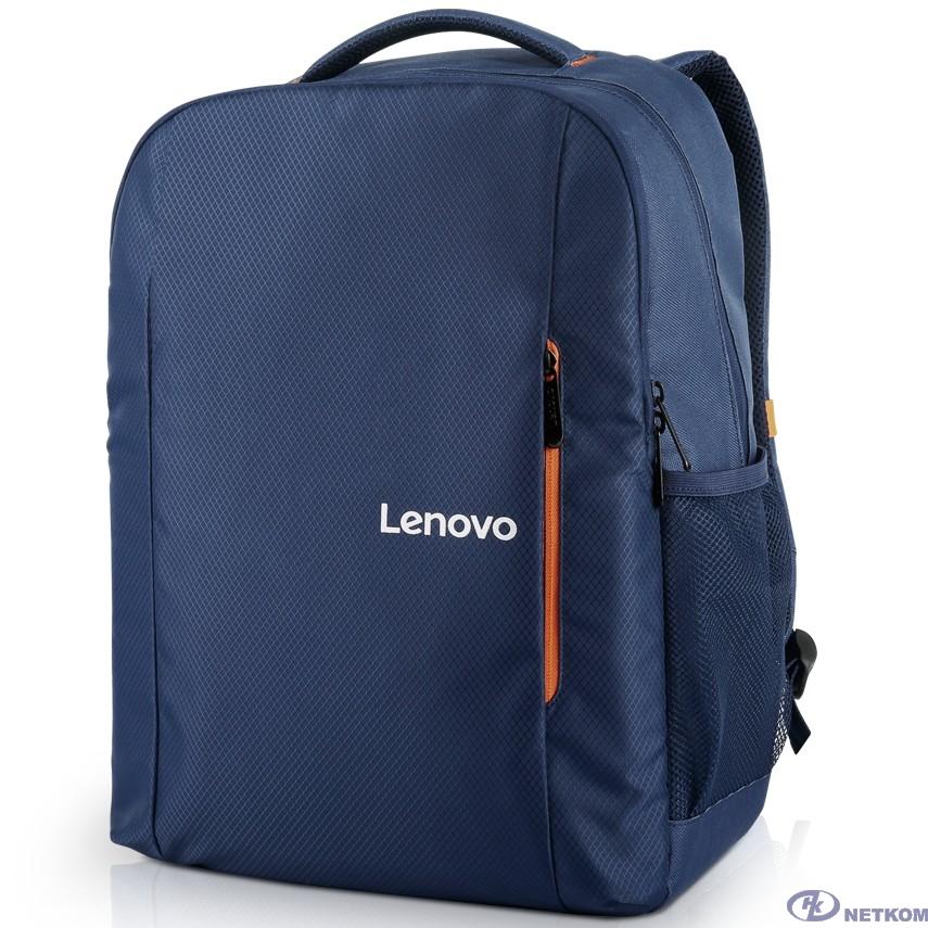 """Lenovo [GX40Q75216] Рюкзак 15.6"""" B515 blue"""