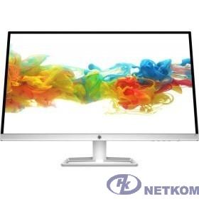 """LCD HP 31.5"""" 32f black/silver {IPS 1920x1080 16:9 178/178 300cd 1000:1 5ms D-Sub 2xHDMI} [6XJ00AA]"""