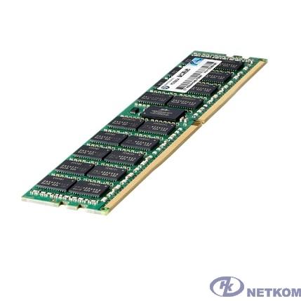 HPE 16GB (1x16GB) Dual Rank x8 DDR4-2933 CAS-21-21-21 Registered Smart Memory Kit (P00922-B21 / P06188-001B)