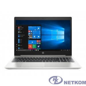 """HP ProBook 455 G7 [1F3M7EA] Pike Silver 15.6"""" {HD Ryzen 7 4700U/8Gb/256Gb SSD/DOS}"""