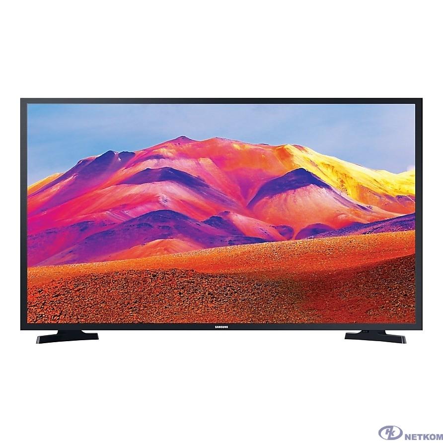 "Samsung 32"" UE32T5300AUXRU черный {FULL HD/50Hz/DVB-T2/DVB-C/DVB-S2/USB/WiFi/Smart TV (RUS)}"