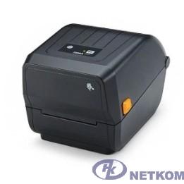 Zebra TT ZD230 (74/300M); Standard EZPL, 203 dpi, EU and UK Power Cords, USB, Ethernet [ZD23042-30EC00EZ]