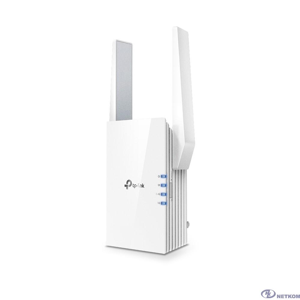 TP-Link RE505X AX1500 Усилитель Wi-Fi сигнала
