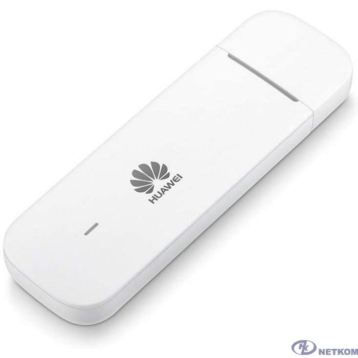 HUAWEI 51071SUX E3372h-320 Модем 2G/3G/4G USB +Router внешний белый