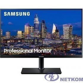 """LCD Samsung 27"""" F27T850QWI {IPS 2560x1440 75Hz 350cd 16:9 178/178 1000:1 HDMI1.4 DisplayPort1.2 3xUSB VESA}"""