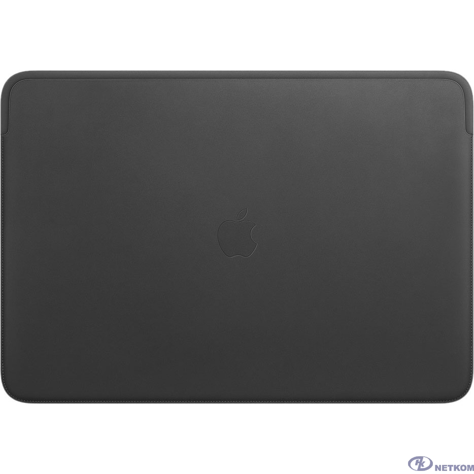 MWVA2ZM/A Apple Leather Sleeve for 16-inch MacBook Pro – Black