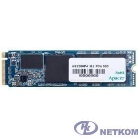 Apacer SSD M.2 512GB AS2280 AP512GAS2280P4-1
