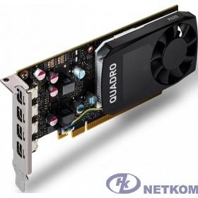 VGA PNY NVIDIA Quadro P620, 2 GB GDDR5/128 bit,4xMini DisplayPort, PCI-E 3.0, 4xminiDisplayPort - DVI-D, 4xminiDisplayPort - DisplayPort VCQP620DVIV2-PB RTL