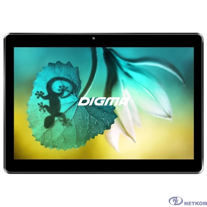 "Digma Optima 1028 3G SC7731E 4C/1Gb/8Gb 10.1"" IPS 1280x800/3G/And8.1/черный/BT/GPS/0.3Mpix/0 [1112464]"
