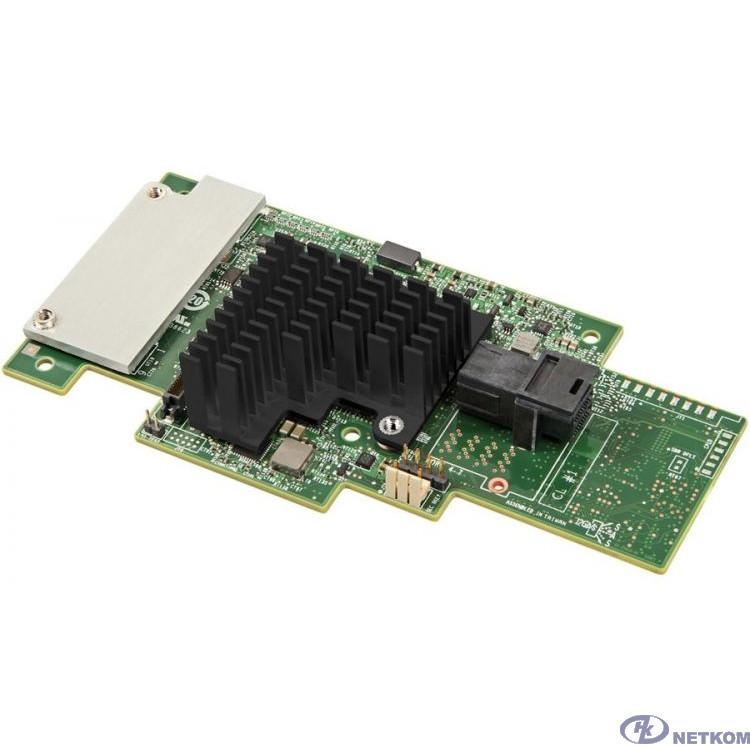 Модуль Intel Original RMS3CC040 RAID 0/1/5/6/10/50/60 12G/s (RMS3CC040 999L39)