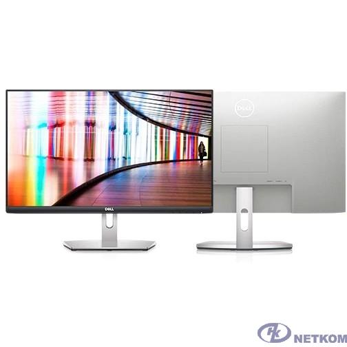 "LCD Dell 23.8"" S2421HN черный/серебряный {IPS 1920x1080 75Hz 4ms 8bit 178/178 250cd 1000:1 2xHDMI1.4 FreeSync FlickerFree VESA AudioOut} [2421-9336]"