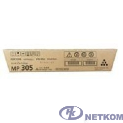 Ricoh 842347/842142 Тонер тип MP305+ для Ricoh MP305+ SP/SPF (9000стр)
