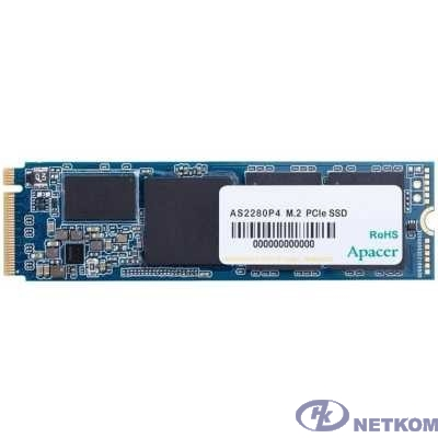 Apacer SSD M.2 256GB AS2280 AP256GAS2280P4-1