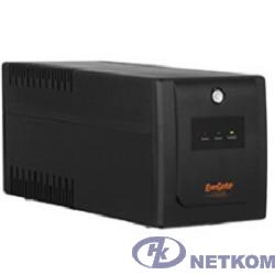 Exegate EP285496RUS ИБП ExeGate SpecialPro UNB-1500.LED.AVR.C13.RJ.USB <1500VA/950W, LED, AVR, 6*IEC-C13, RJ45/11, USB, Black>