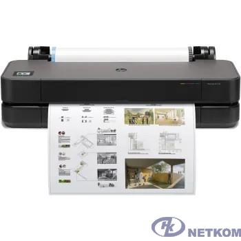 """Плоттер HP Designjet T230 (5HB07A) A1/24"""""""