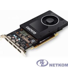 PNY Quadro P2200 5 GB OEM [VCQP2200-BLK]