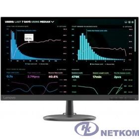 "LCD Lenovo 23.8"" C24-20 [62A8KAT1EU] {VA 1920x1080 4ms 75hz 250cd 1000:1 8bit 178/178 D-Sub HDMI1.4 FreeSync AudioOut VESA}"