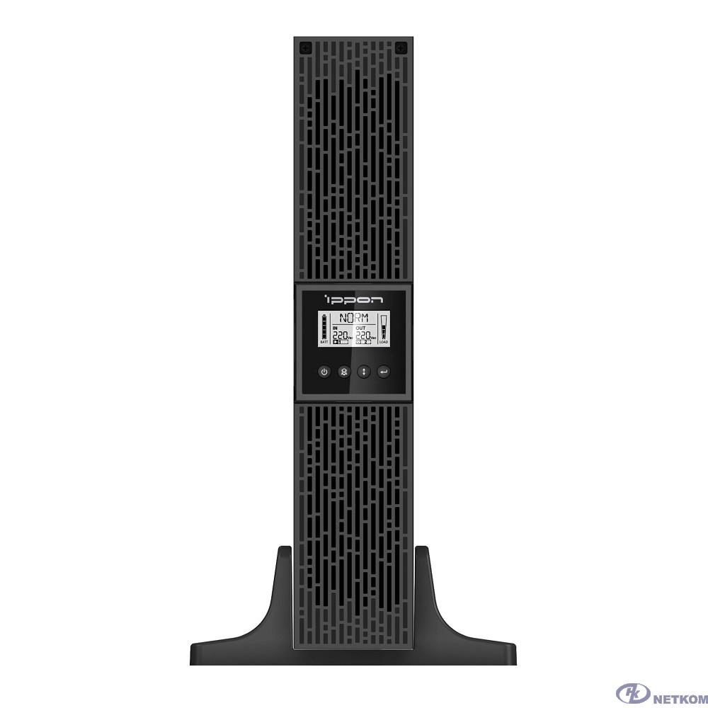 Ippon SMART WINNER II 1000 900Вт/1000ВА, black [1192977]