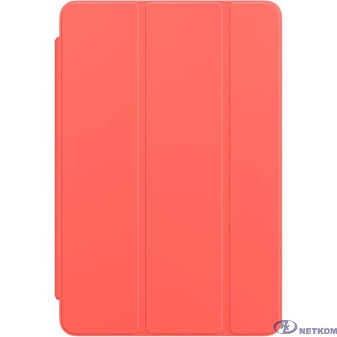 MGYW3ZM/A Apple Чехол iPad mini Smart Cover - Pink Citrus