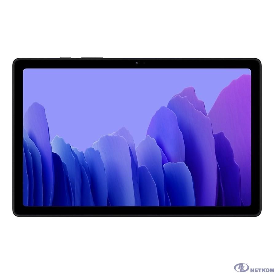 """Samsung Galaxy Tab A7 10.4"""" (2020) LTE  SM-T505N Gray 32Gb [SM-T505NZAASER]"""