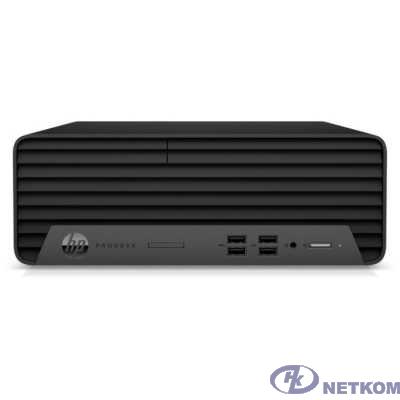 HP ProDesk 400 G7 [11M46EA] SFF {i3-10100/8Gb/256Gb SSD/DVDRW/W10Pro}