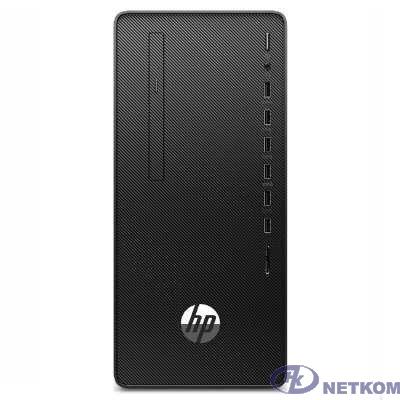 HP 290 G4 [123Q1EA] MT {i5-10500/8Gb/256Gb SSD/DVDRW/W10Pro/k+m}