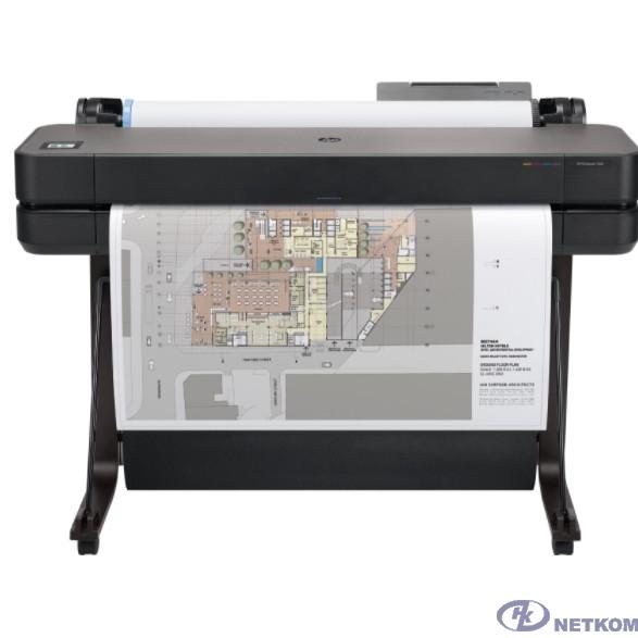 """Плоттер HP Designjet T630 (5HB11A) A0/36"""""""