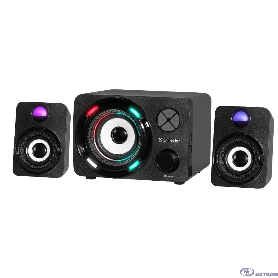 Defender G11 11Вт, Light/BT/FM/TF/USB/AUX [65011]