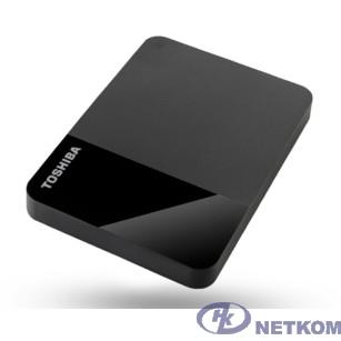 "Toshiba Portable HDD 1Tb Stor.e Canvio Ready HDTP310EK3AA {USB3.2, 2.5"", черный}"