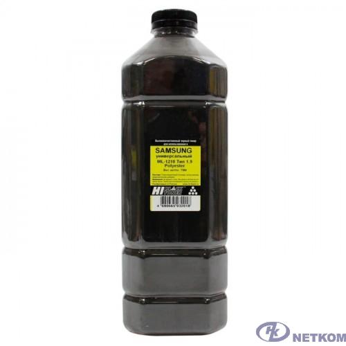 Hi-Black Тонер Универсальный для Samsung ML-1210, Polyester, Тип 1.9, Bk, 700 г, канистра